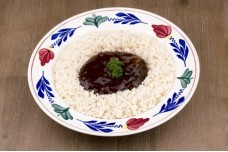 Zuurvlees met rijst