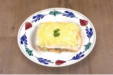 Lasagne zalm